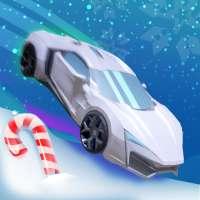 Crash Delivery! Weitsprung Auto Zerstören spiele! on APKTom