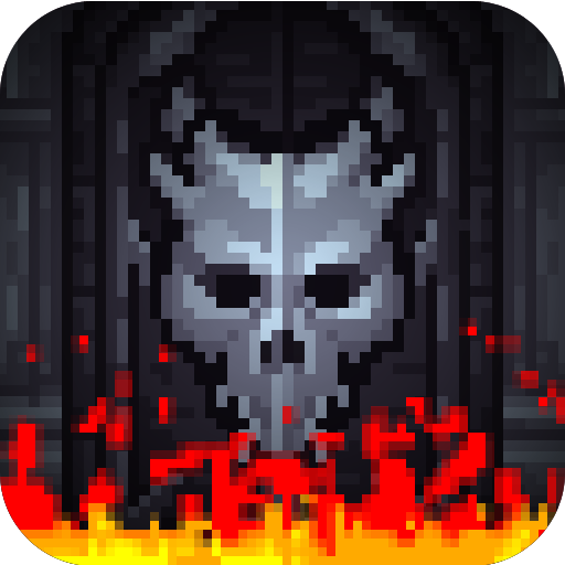 Dark Rage - Action RPG icon