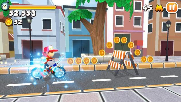 Bike Race - 3d Racing screenshot 5