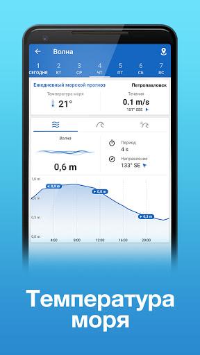 Рыбацкие Точки: Рыбалка & GPS скриншот 7