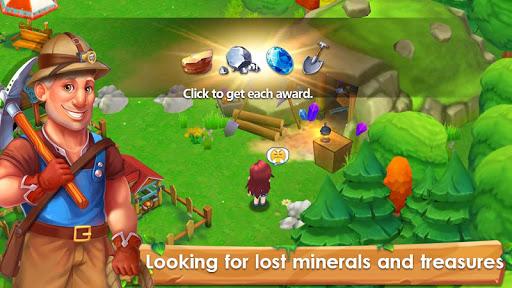 Dream Farm : Harvest Moon screenshot 4