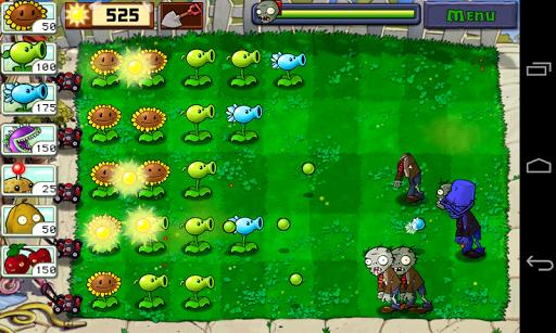 Plants vs. Zombies FREE 6 تصوير الشاشة