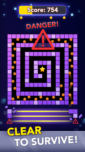 Bricks n Balls screenshot 4