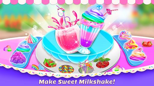 Sweet Bakery Chef Mania: Baking Games For Girls screenshot 6