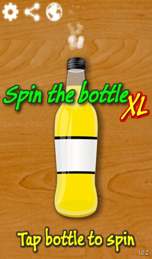 Spin The Bottle XL screenshot 7