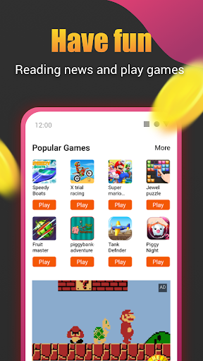 Roz Dhan: Earn Wallet cash, Read News & Play Games screenshot 7
