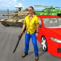 Vegas Gangster Mafia: City Crime - New Games 2021 on 9Apps