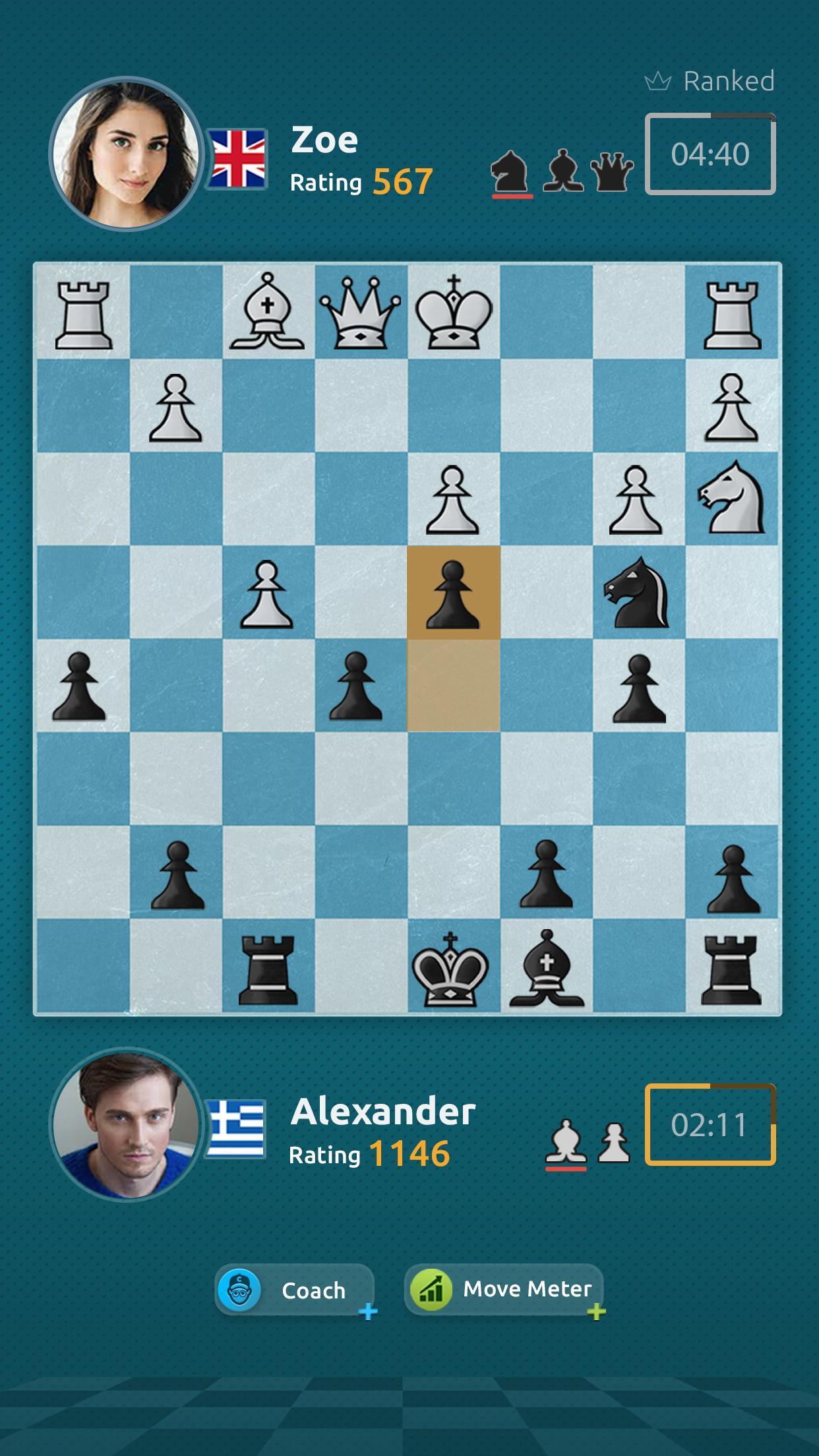 Chess Stars - Play Online screenshot 8