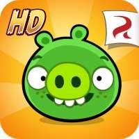 Bad Piggies HD on APKTom