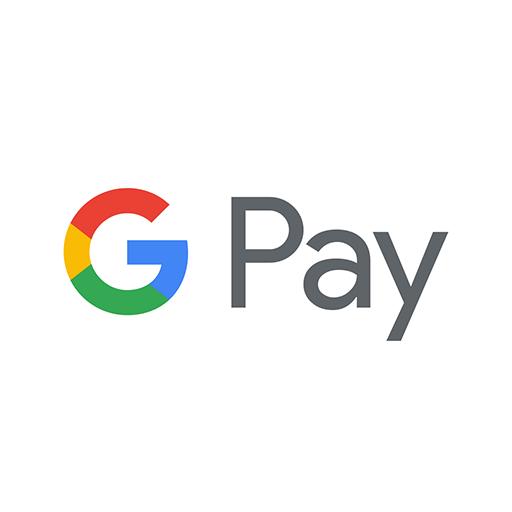 Google Pay أيقونة
