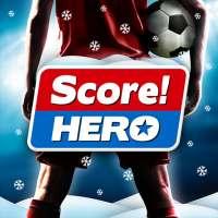 Score! Hero on APKTom