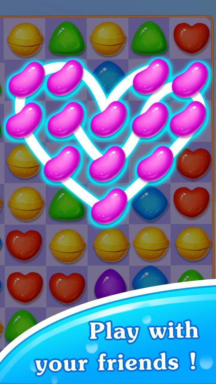 Candy Splash screenshot 4