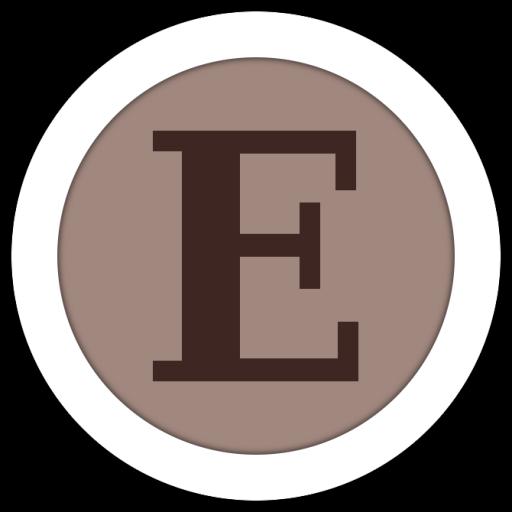 EveryWiki: Wikipedia++ أيقونة