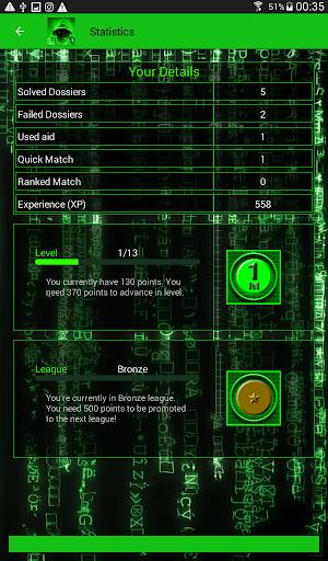 HackBot Hacking Game screenshot 10