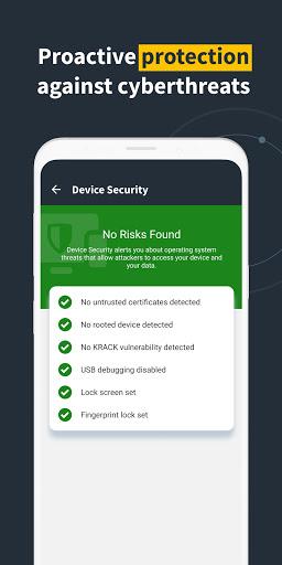 Norton 360: Online Privacy & Security screenshot 3
