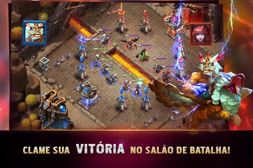Clash of Lords 2: A Batalha screenshot 6