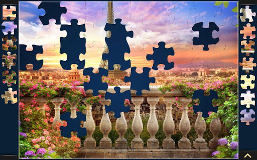 Magic Jigsaw Puzzles - Puzzle Games screenshot 7
