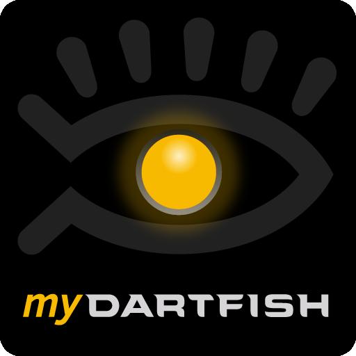 myDartfish Express icon