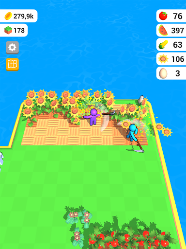 Farm Land screenshot 10