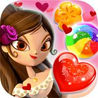 Sugar Smash: Book of Life - Free Match 3 Games. on APKTom