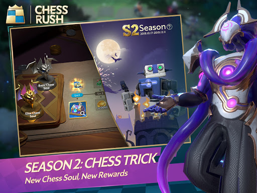 Chess Rush screenshot 2