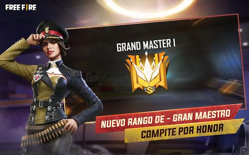 Garena Free Fire: Revolución screenshot 6