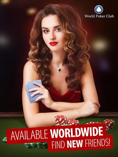 World Poker Club 1 تصوير الشاشة