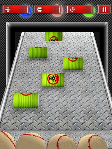 Tin thể đập bể - Hit & Knock Down bóng Shooter 3D screenshot 11