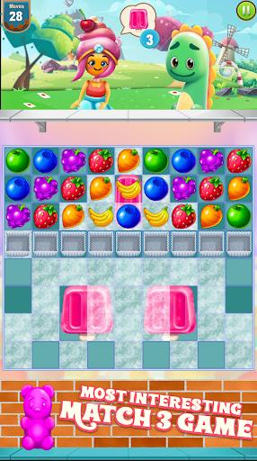 Candy Bears games screenshot 3