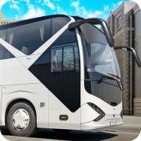 رائعة حافلة المدينة باركر 2 on 9Apps