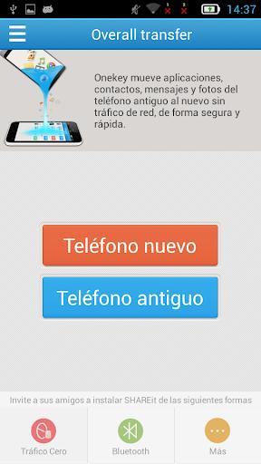 SHAREit - Transferir&Compartir screenshot 9