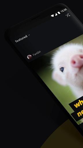 iFunny – fresh memes, gifs and videos 1 تصوير الشاشة
