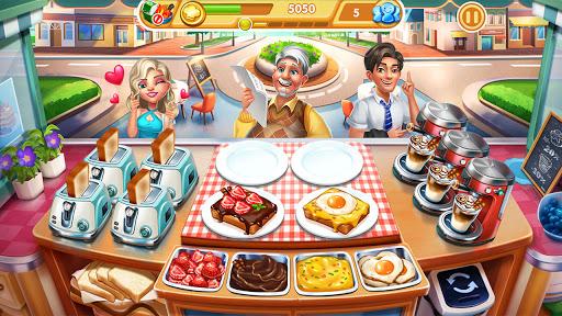 Cooking City: chef, restaurant & cooking games 7 تصوير الشاشة