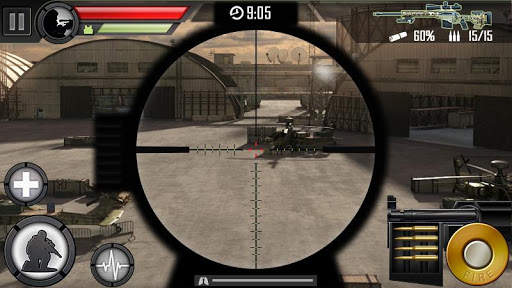 Modern Sniper screenshot 3
