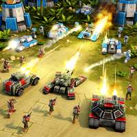 Art of War 3: PvP RTS لعبة حربية استراتيجية حديثة on APKTom