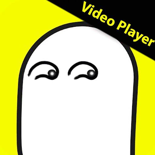 Zili video player icon