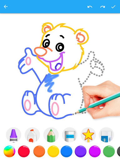 How To Draw Animal screenshot 10
