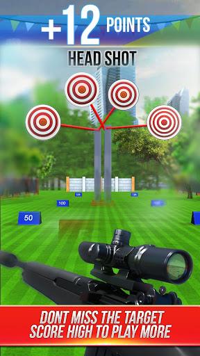 Shooting Master 3D : free shooting games screenshot 3