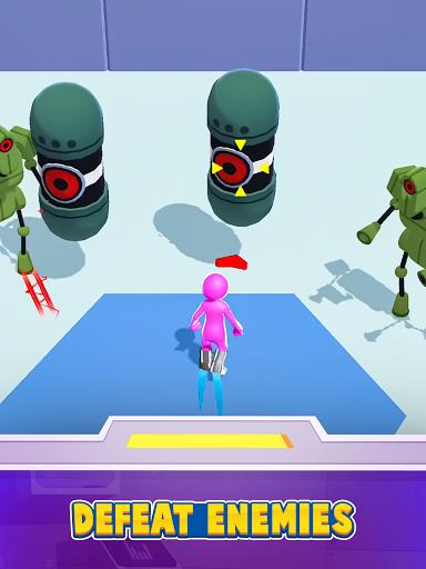Heroes Inc. screenshot 12