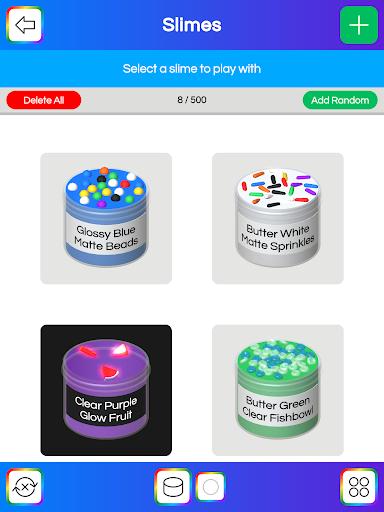 Virtual Slime screenshot 12