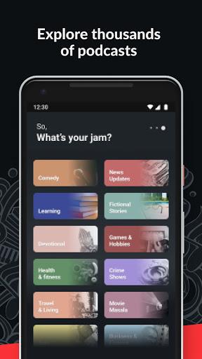 Wynk Music- New MP3 Hindi Tamil Song & Podcast App screenshot 2
