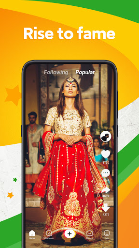 Zili - Short Video App for India | Funny скриншот 6