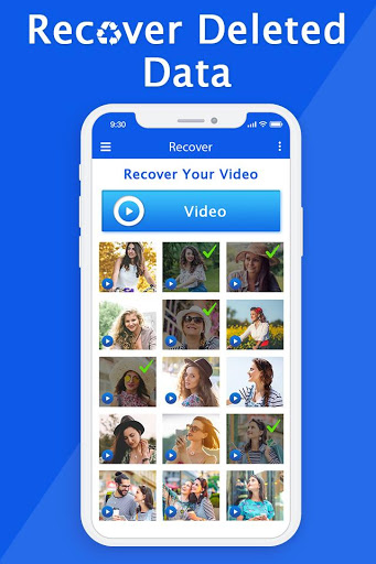 Recover Deleted Photo Video and All Files screenshot 3