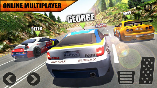 Car Racing Legend 2018 screenshot 14