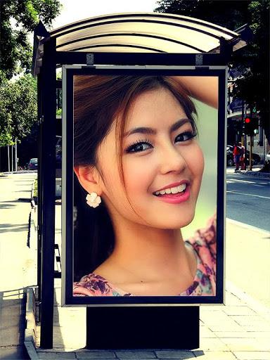 إطارات الصور لوحة 3 تصوير الشاشة