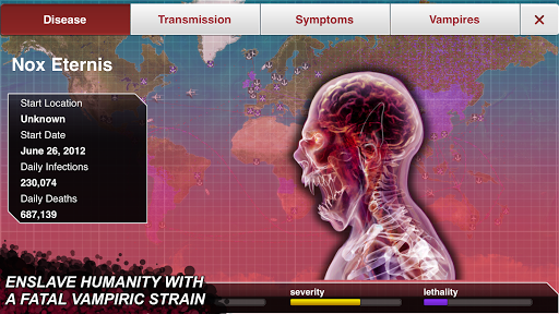 Plague Inc. screenshot 21