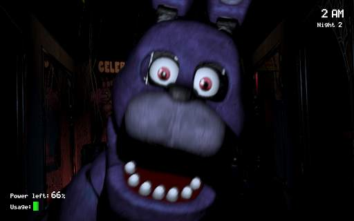 Five Nights at Freddy's screenshot 23