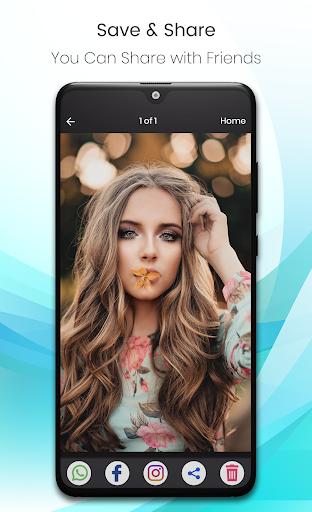 Photo Collage Maker -Picmix- Beauty Selfie Camera screenshot 8