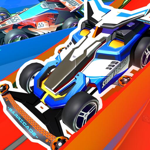 Mini Legend - Mini 4WD Simulation Racing Game icon
