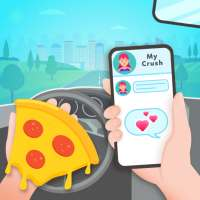 Text And Drive! on 9Apps